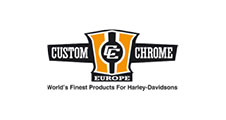 Custom Chrome Logo | eggheads.net