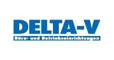 DELTA-V Logo | eggheads.net
