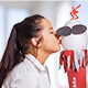 Autorenbild Tiffany Wiener von eggheads | eggheads.net