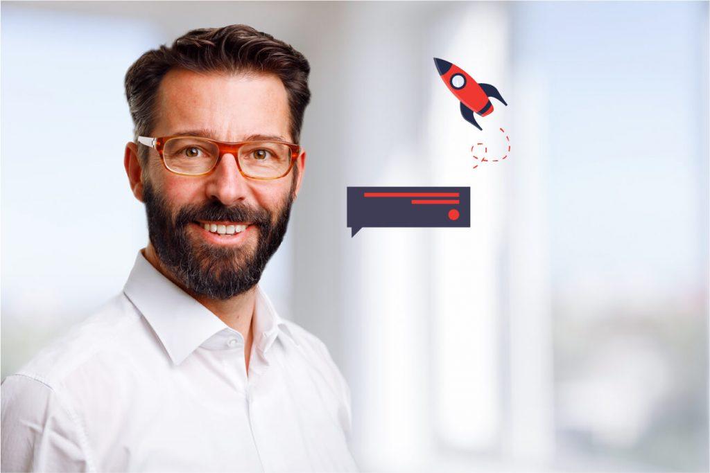 Ansprechpartner Stefan Schulte von eggheads | eggheads.net