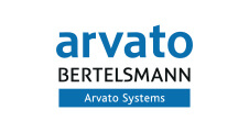 arvato Bertelsmann Logo | eggheads.net