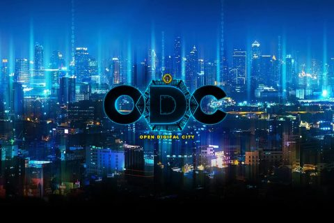 Large Logo of the ODC | eggheads.net