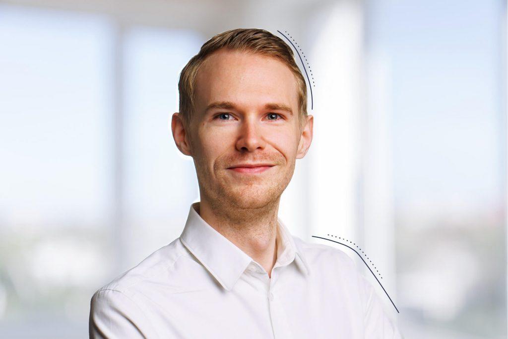 Marcel Henkhaus im Portrait | eggheads.net